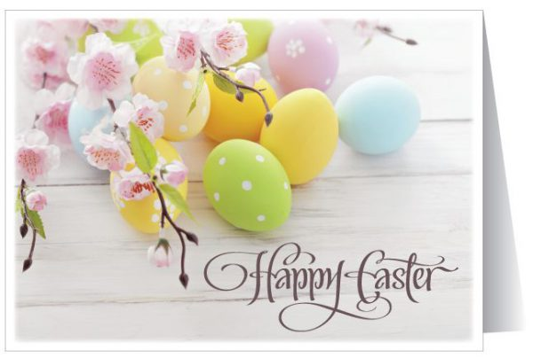 Happy Easter Family Greetings - Happy Easter Family Greetings