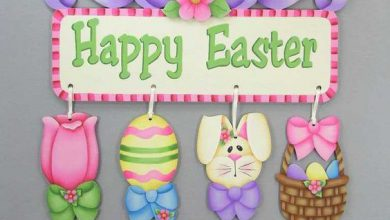 Happy Easter Greetings 390x220 - Happy Easter Greetings