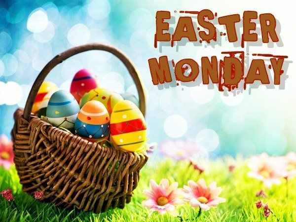 Happy Easter Greetings Message - Happy Easter Greetings Message
