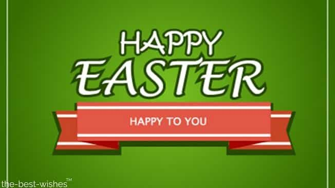Happy Easter Messages To My Love - Happy Easter Messages To My Love