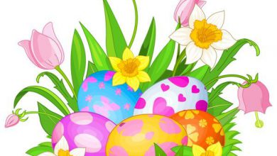 Happy Easter Religious Messages 390x220 - Happy Easter Religious Messages