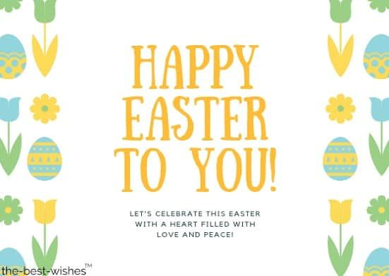 Happy Easter Special Friend - Happy Easter Special Friend