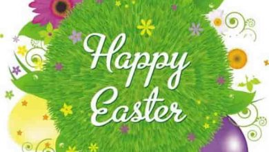 Happy Easter Text Messages To Friends 390x220 - Happy Easter Text Messages To Friends