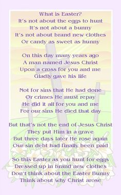 Happy Easter To My Daughter Card - Happy Easter To My Daughter Card