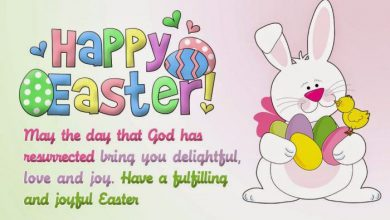 Happy Easter To Someone Special 390x220 - Happy Easter To Someone Special