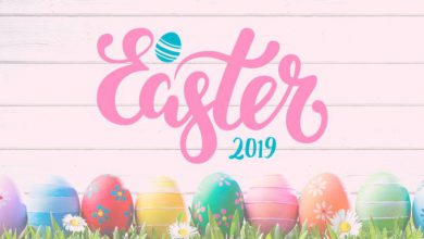 Happy Easter To You And Your Loved Ones 390x220 - Happy Easter To You And Your Loved Ones