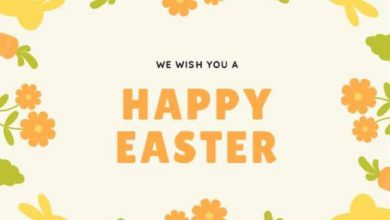 Happy Easter Wishes 2016 390x220 - Happy Easter Wishes 2016