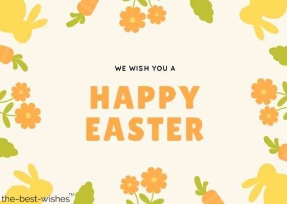 Happy Easter Wishes 2016 - Happy Easter Wishes 2016