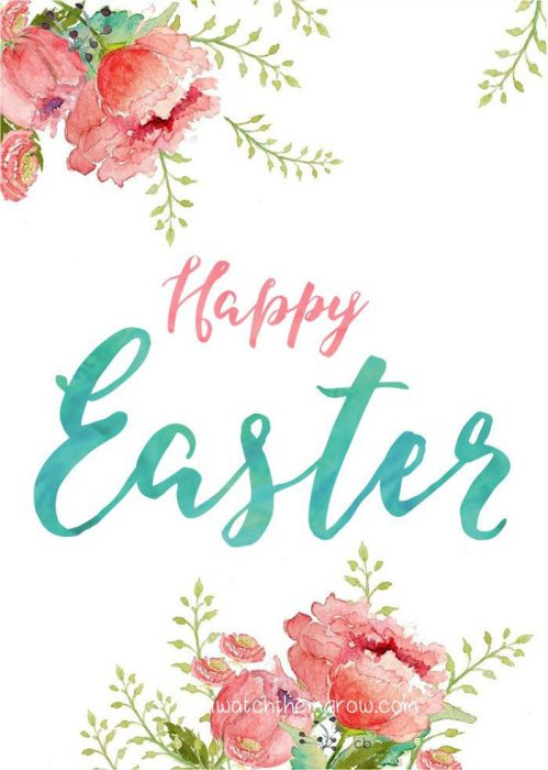 Happy Easter Wishes For Family And Friends - Happy Easter Wishes For Family And Friends