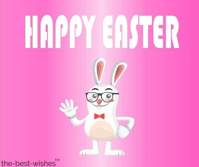 Happy Easter Wishes For Friends - Happy Easter Wishes For Friends