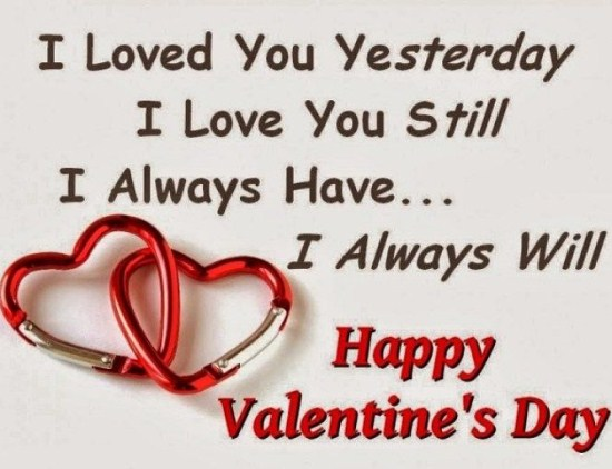 Happy Valentine Day Wishes To Wife Image - Happy Valentine Day Wishes To Wife Image