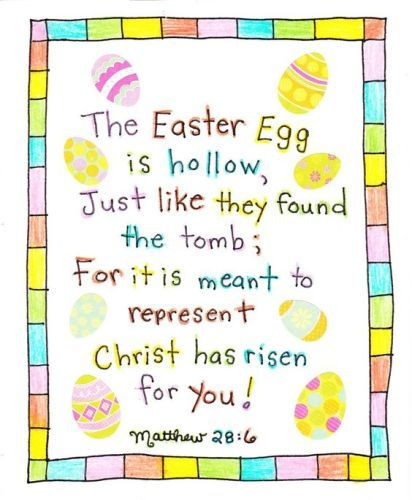 Have A Blessed Easter Message - Have A Blessed Easter Message
