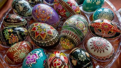 Have A Blessed Easter Sunday 390x220 - Have A Blessed Easter Sunday
