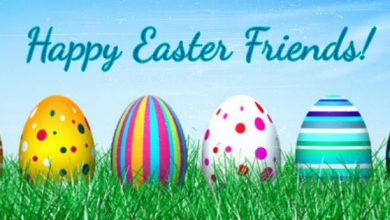 Have A Blessed Easter Weekend 390x220 - Have A Blessed Easter Weekend
