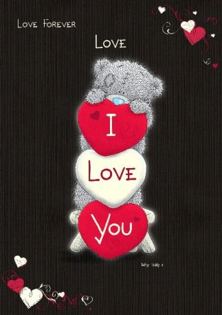 I Love U Alot Image - I Love U Alot Image