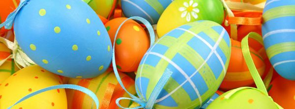 I Wish You A Happy Easter Holiday - I Wish You A Happy Easter Holiday