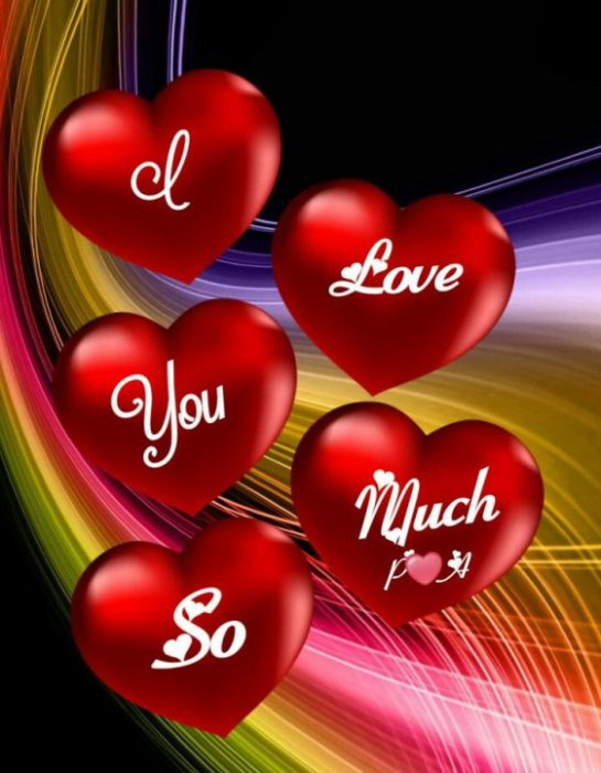 Luv U So Much Image - Luv U So Much Image