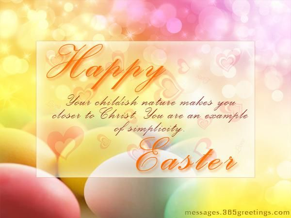 Non Religious Easter Quotes - Non Religious Easter Quotes