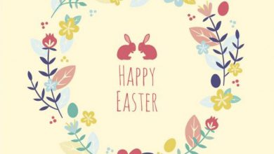 Religious Easter Posters 390x220 - Religious Easter Posters