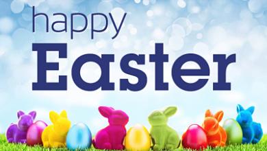 Traditional Easter Greeting 390x220 - Traditional Easter Greeting