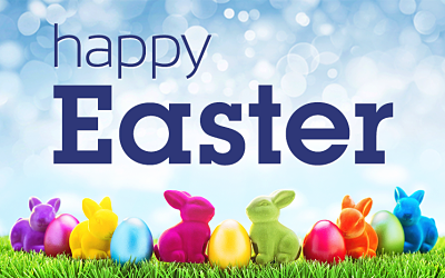 Traditional Easter Greeting - Traditional Easter Greeting
