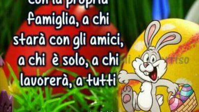 Video Auguri Di Buona Pasqua 390x220 - Video Auguri Di Buona Pasqua
