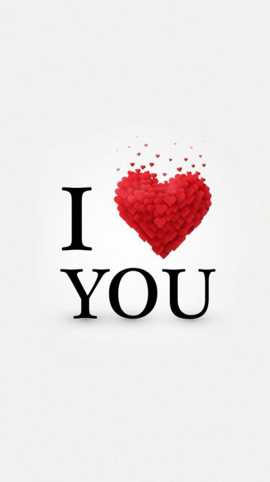 When I Say I Love You Quotes Image - When I Say I Love You Quotes Image
