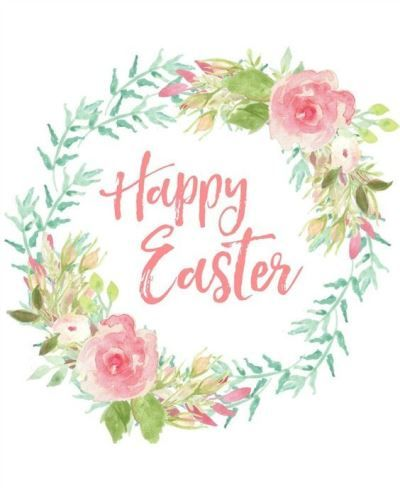 Wishing Everyone A Happy Easter - Wishing Everyone A Happy Easter