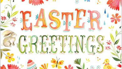 happy easter to my husband 390x220 - happy easter to my husband