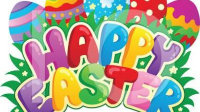 what to say in an easter card 390x220 - what to say in an easter card