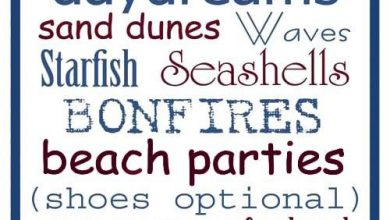 Summer Messages Quotes image 390x220 - Summer season Messages Quotes picture