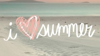 Summer Quotes For Kids image 390x220 - Summer time Quotes For Children picture